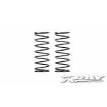 Xray Front Spring-Set - 2 Dots (2)