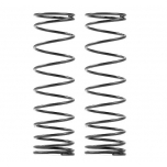 Xray Rear Spring-Set Progressive - 2 Stripes (2)