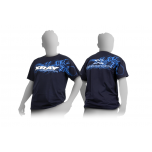 XRAY Junior Team T-Shirt (7-8)