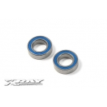 Xray High-Speed Ball-Bearing 8X14X4 Rubber Sealed (2)