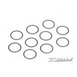 Xray Washer S 13x16x0.2 (10)