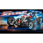 Xray XB8E - 2016 Specs - 1/8 Luxury Electric Off-Road Car