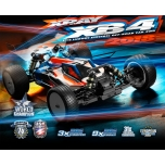 Xray XB4 '18 Luxury 1:10 4WD Electric Buggy